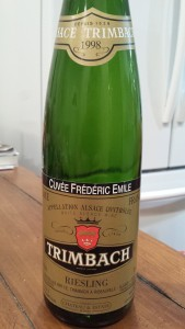 Trimach Emile 1998