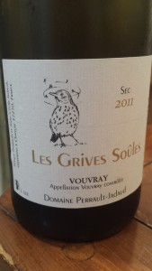 Grives Soules 2011 #1