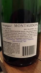 Montaudon 2002