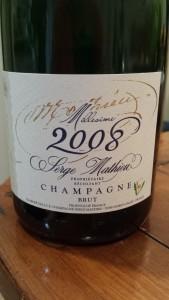 Mathieu 2008 #1
