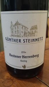 Gunter Steinmetz 2011
