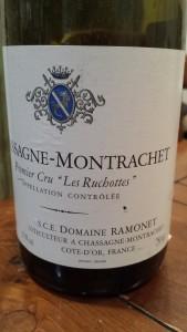 Ramonet Ruchottes 2008