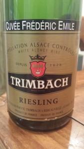 Trimbach Emile 2005 #1