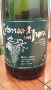 Grappe Cremant NV