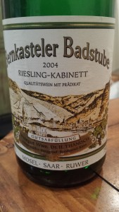 Thanisch Badstube 2004