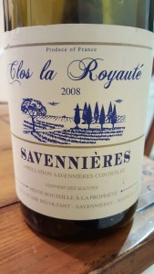 Royaute 2008
