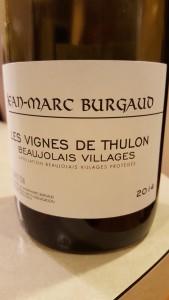 Burgaud Bojo Villages 2014