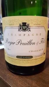 Roger Pouillon Reserve NV