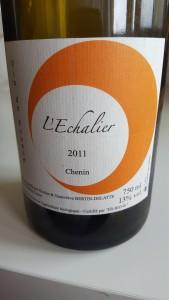 L'Echalier 2011