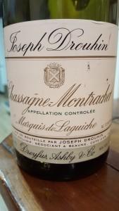 Drouhin Languiche 2008