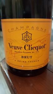 Veuve Clicquot NV