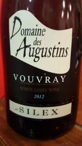 Augustins Silex 2012